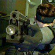 Portrait de Solid Snake 2227