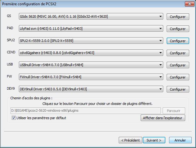 Tuto PCSX2 [émulateur Playstation 2] | Hooper fr